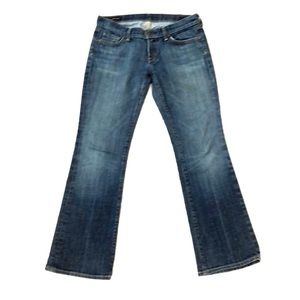 Citizens of Humanity Dita Petite Bootcut Size 29